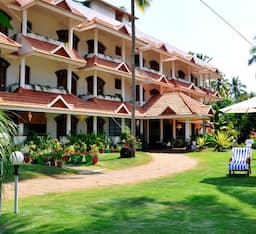 Hotel The Sanctum Spring Beach Resort
